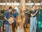 Изображение в Строительство и ремонт Строительство домов Предоставляем разнорабочих и подсобных рабочих в Москве 120