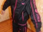 Смотреть фото Салоны красоты Детские спортивные костюмы Armani Junior 36645903 в Москве