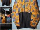 Уникальное фото Женская одежда Винтажный дождевик 90-х «JEANTEX» 36756036 в Москве