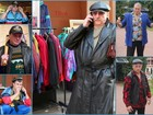 Увидеть foto Мужская одежда Настоящие пиджаки из 90-х, Малиновые и другие 37079841 в Москве