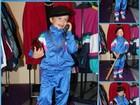 Фотография в Услуги компаний и частных лиц Разные услуги Крупнейшая частная коллекция одежды 80х – в Москве 1500