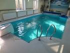 Изображение в Строительство и ремонт Строительство домов Строительство бассейнов. Строими бассейны в Москве 32000