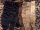 Скачать бесплатно изображение Разное Накладной хвост из славянских волос, высокое качество - Москва 37629318 в Москве