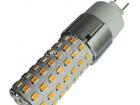 Изображение в В контакте Поиск партнеров по бизнесу Светодиодная лампа G8. 5 Ledintero лампы в Москве 1