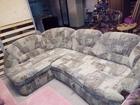 Фотография в   продаем много диванов бу. в наличии широкий в Москве 0