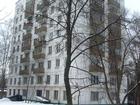 Фото в Недвижимость Разное Продаётся светлая 2-х комнатная квартира в Москве 7800000
