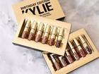 Уникальное фотографию Салоны красоты Kylie Birthday Edition - грандиозная суперцена, 6 цветов за 1190 руб, 38291655 в Москве