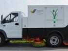 Просмотреть foto Разное Подметально-уборочная машина ПУМ-15 от производителя 38650182 в Москве