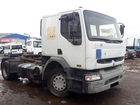 Новое фото Бескапотный тягач Renault Premium 420, 2003 38745431 в Москве