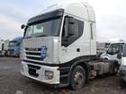 Свежее фото Бескапотный тягач Iveco Stralis AS440S45T/P RR 38761665 в Москве