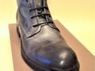 Увидеть фото Мужская обувь Итальянские, мужские, демисезонные ботинки 38845422 в Москве