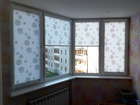 Изображение в Строительство и ремонт Дизайн интерьера Изготовим Рулонные шторы всех видов по вашим в Москве 2700