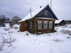 Фотография в Загородная недвижимость Загородные дома Село Заозерье, 190 км от МКАД. Угличский в Москве 380000