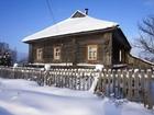 Новое фотографию Загородные дома Бревенчатый дом с мебелью в тихой деревне, рядом с речкой, недалеко от Рыбинского ВДХР, 340 км от МКАД 38958944 в Москве