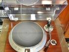 Уникальное изображение Другая техника Проигрыватель виниловых пластинок Denon DP-1200 39116098 в Москве