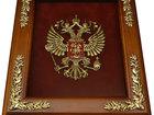 Новое изображение Разное Деревянная ключница настенная Денежное дерево 39146341 в Москве