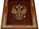 Увидеть фотографию Разное Деревянная ключница Денежное дерево 39146348 в Москве