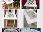 Скачать бесплатно фото Столы, кресла, стулья kupivopt: Cтолы и стулья от фабрики 39241143 в Москве