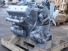 Скачать бесплатно foto Разное Двигатель ЯМЗ для трактора Т-150 39277685 в Москве