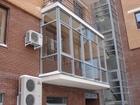 Смотреть foto Строительство домов Остекление балконов, Обвал цен! Распродажа! 39341984 в Москве