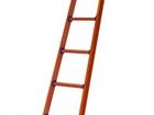 Скачать бесплатно foto Импортозамещение Лестница стеклопластиковая приставная диэлектрическая ЛСПД-2,0 ЕТ (Н-2100мм, 5 ступ, вес 9кг) 73005897 в Moscow