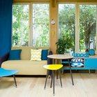 Скандинавский дизайн мебели