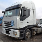 Iveco Stralis AS440S45T/P RR