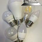 Лампа светодиодная Feron 5Вт Е14 4000К шар