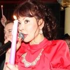 Ведущая и организатор Екатерина Захарова