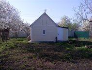 Продается садовый участок Продается дача в Воскресенском районе по новорязанском