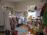 Детский комиссионный магазин Детский комиссионный магазин принимает на комиссию
