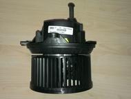 Мотор отопителя салона для Mercedes Sprinter Вентилятор салона, мотор отопителя