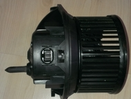 Мотор отопителя салона для Mercedes Sprinter Мотор печки салона, мотор отопителя
