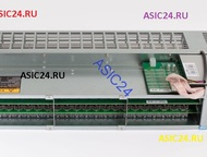 Биткоин асик майнер AntMiner R4 8, 6 TH/s asic24 AntMiner R4 8. 6 TH/s  cмотрите