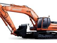 Экскаватор Doosan DX340LCA Срочно звоните, есть очень выгодные акционные предлож
