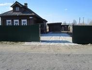 Продам дом в развитом поселке Горицы, участок 17 соток, 170 км от Москвы Продам