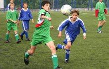 Запись детей в футбольную секцию в районе Щукино