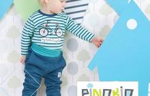 Детская одежда оптом от 0 до 5 лет