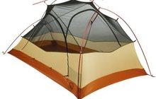 топовая палатка Big Agnes Spur Ul2, вес 1,43 кг