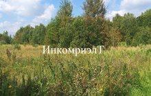 Участок под ИЖС в деревне Пушкарка, Киевское шоссе, 19 соток