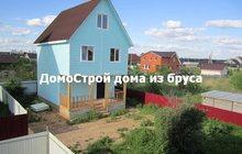 Коттедж (дом) 100м2 в поселке Минзаг