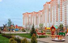 Однокомнатные, двухкомнатные и трехкомнатные квартиры в новом жилом комплексе в Москве