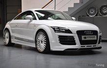 Тюнинг Audi