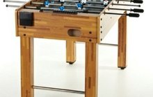 Настольный футбол - настольная игра для офиса дома и дачи