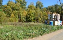 Участок на Ярославском ш, , 25 км от МКАД, ПМЖ, Срочно