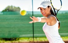 Школа тенниса в Москве