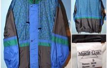Ветровка-дождевик из 90-х «Marcel Clair», Реальный винтаж