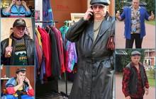 Настоящие пиджаки из 90-х, Малиновые и другие
