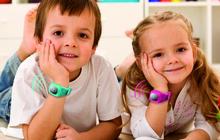 Интернет магазин детских часов