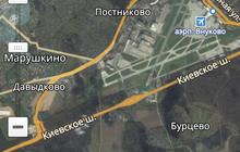 Участок ИЖС в Новой Москве